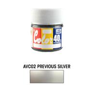 Mr. Color [40th anniversary] Previous Silver (AVC02)