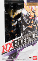 02 Banshee Gundam [Destroy Mode] (NXEDGE STYLE)