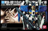 #029 Ex-S Gundam (HGUC)