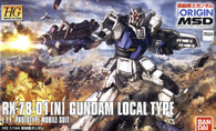 #010 Local Type Gundam (HGGO)