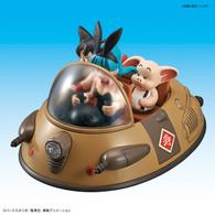 Vol. 2 Ox-King's Vehicle (Dragon Ball)