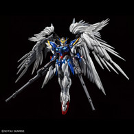 Wing Gundam Zero EW [Wing: Endless Waltz] Hi-Resolution 1/100