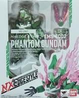 Phantom Gundam [Mobile Suit Gundam Crossbone] (NXEDGE STYLE)