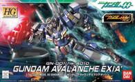 #064 Gundam Avalanche Exia (00 HG)