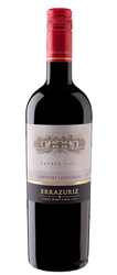 Errazuriz Estate Series Cabernet Sauvignon (75cl)