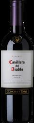 Casillero del Diablo Merlot (75cl)
