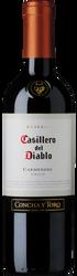 Casillero del Diablo Carmenere (75cl)