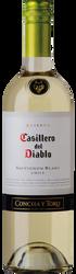Casillero del Diablo Sauvignon Blanc (75cl)