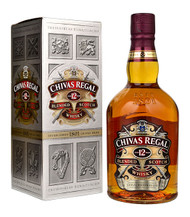 Chivas Regal 12 YO (70cl)
