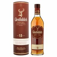 Glenfiddich 15 YO (70cl)