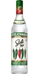 Stolichnaya Hot (70cl)