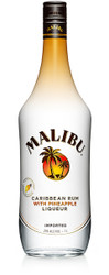 Malibu Pineapple (70cl)