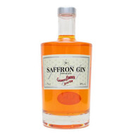 Saffron Gin Coloured Exotic (70cl)