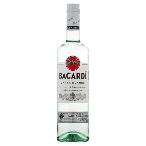 Bacardi (70cl)