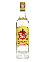 Havana Club White Anejo 3 YO (70cl)
