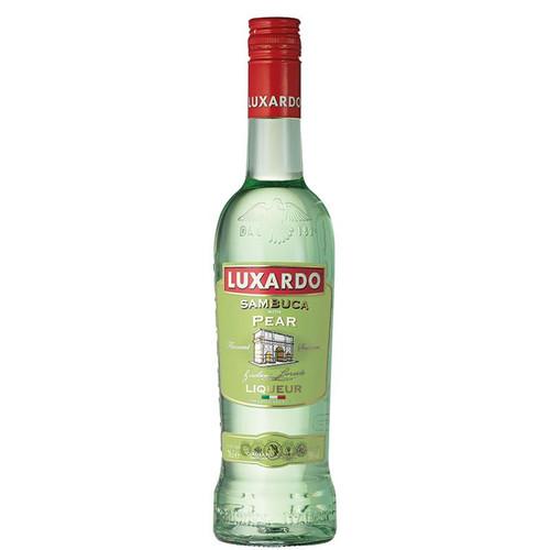 Luxardo Pear Sambuca (70cl)