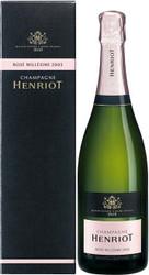 Henriot Rose Vintage 2005 In Gift Box (75cl)