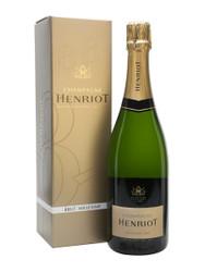 Henriot Brut Millesime 2006 In Gift Box (75cl)