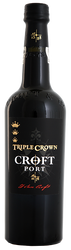 Croft Triple Crown Port (75cl)