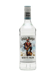 Captain Morgan White Rum (1.5Ltr)