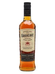 Bacardi Oakheart (70cl)