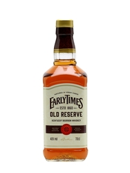Early Times Old Reserve (70cl)