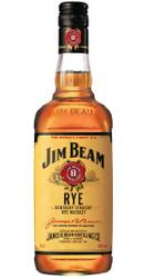 Jim Beam Rye (70cl)