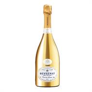 Besserat de Bellefon Cuvee des Moines Sec Gold Bottle (75cl)