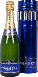 Pommery Brut Royal NV In Tin Tower (75cl)