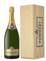 Pommery Grand Cru 2006 In Wooden Box Methuselah (6Ltr)