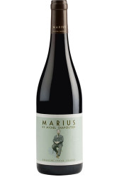 Marius Rouge 2015 (75cl)