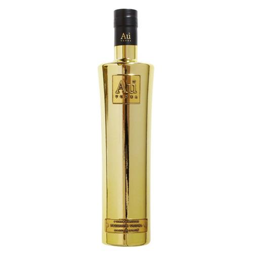 AU Vodka Gold (70cl)