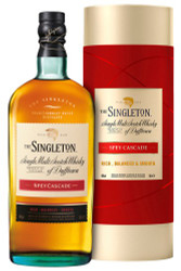 The Singleton of Dufftown Spey Cascade Single Malt (70cl)