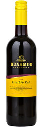 Runamok Fireship Red (75cl)