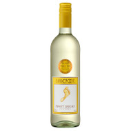 Barefoot Pinot Grigio (75cl)