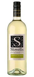 Stowells French Colombard Sauvignon (75cl)