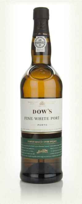 Dows Fine White Port (75cl)