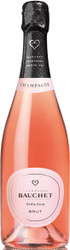 Roland Bauchet Rose NV (75cl)
