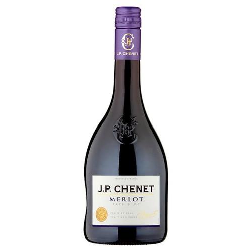 J.P. Chenet Merlot (75cl)