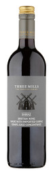 Three Mills Varietals Shiraz (75cl)