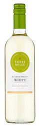 Three Mills Classic Fruity White (75cl)