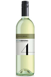 Four Crossings Pinot Grigio (75cl)