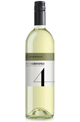 Four Crossings Chardonnay (75cl)