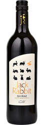 Jack Rabbit Shiraz (75cl)