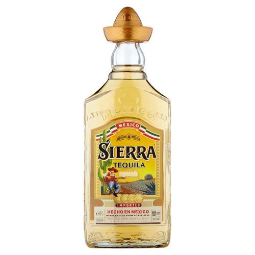 Sierra Reposado (70cl)