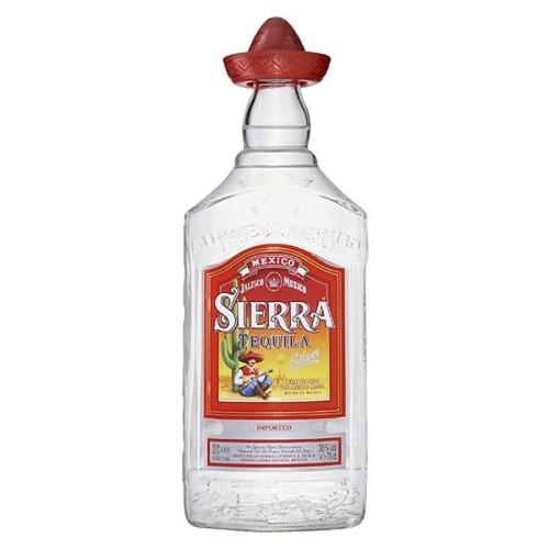 Sierra Silver (50cl)