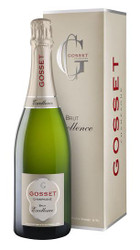 Gosset Brut Excellence NV (75cl)