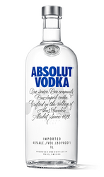 Absolut (70cl)