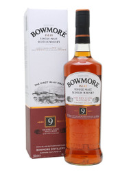 Bowmore 9 Year Old (70cl)
