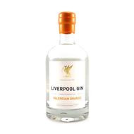Liverpool Valencian Orange Gin (70cl)